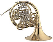 stomvi titan lacquered french horn