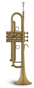 Bb S3 brush trumpet stomvi