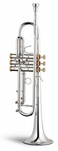 Bb elite330ML trumpet stomvi