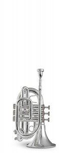 Bb forte pocket trumpet stomvi